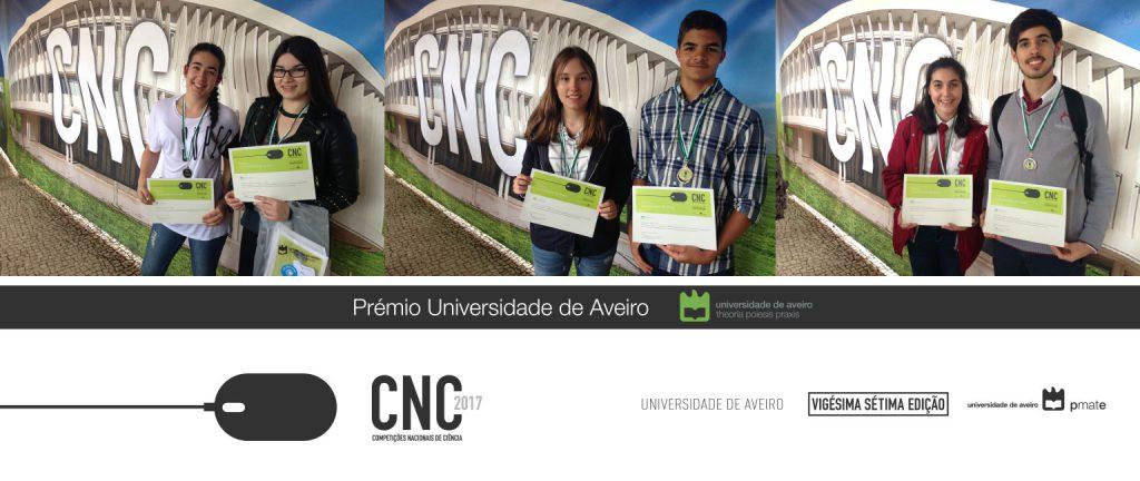 Prémio Universidade de Aveiro