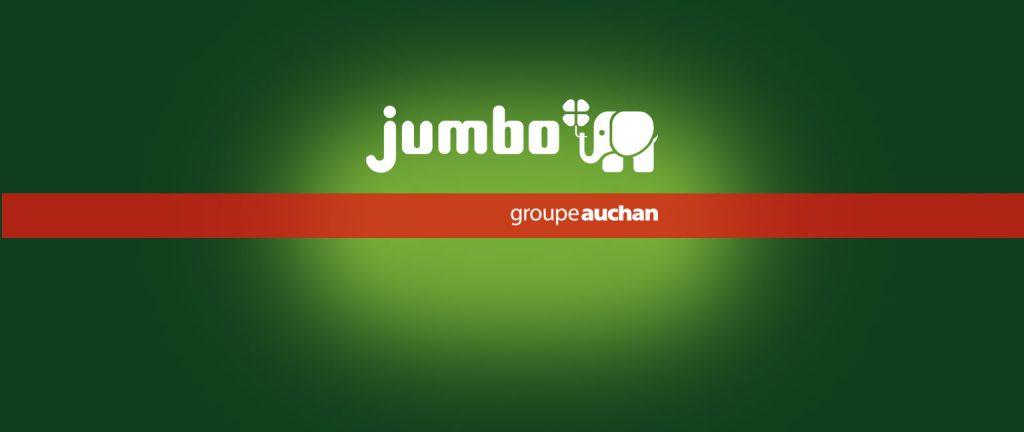Jumbo – Auchan Portugal apoia as CNC 2019
