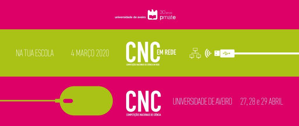Competições Nacionais de Ciência 2020